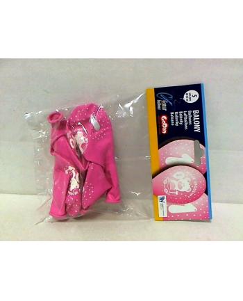 Balony Premium Moje 1 Urodziny dla dziew GD-M1UD1