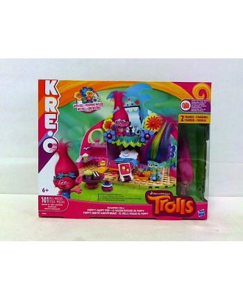 TRS TROLLS KREO szczęśliwy Poppy B9526 /4