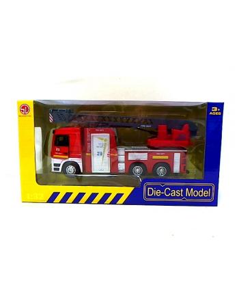 Straż pożarna 21cm HXAC01