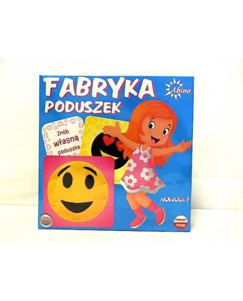 Fabryka poduszek 72984