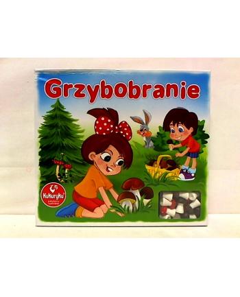 Grzybobranie - gra 63346