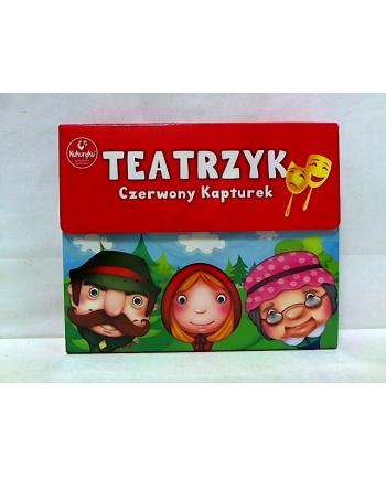 Teatrzyk - Czerwony Kapturek 63360