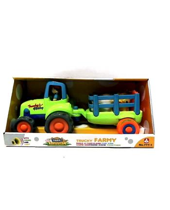 Traktor farmera św/dźw BA4727