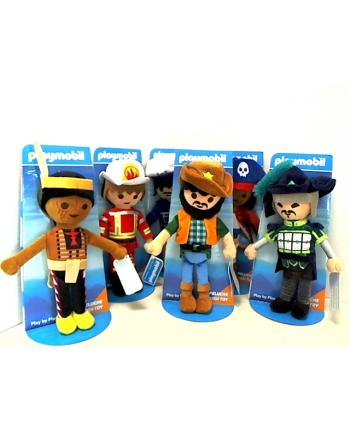 Playmobil figurka pluszowa 30 cm mix 34971