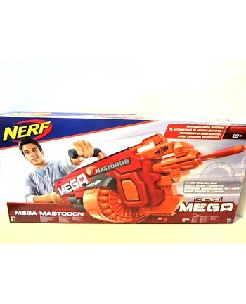 NERF MEGA MASTODON B8086