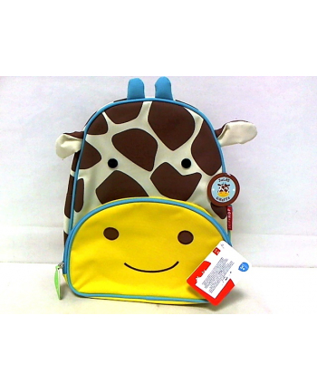 SKIP HOP plecak ZOO żyrafa 210216
