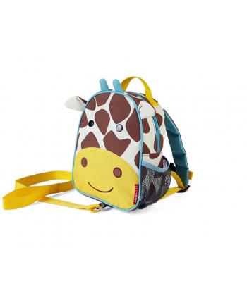 SKIP HOP plecak baby ZOO żyrafa 212258