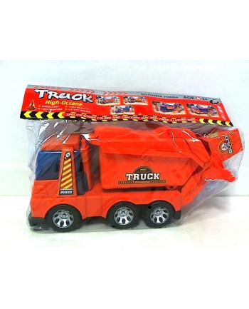 Ciężarówka śmieciarka G1963