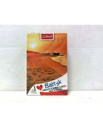 Karty - Kocham Polskę Bałtyk Zachód Słońca 83637
