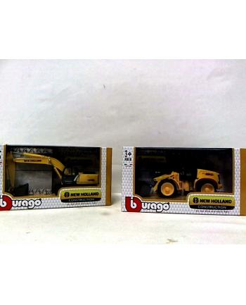 BBU 1:50 Construction series 32080