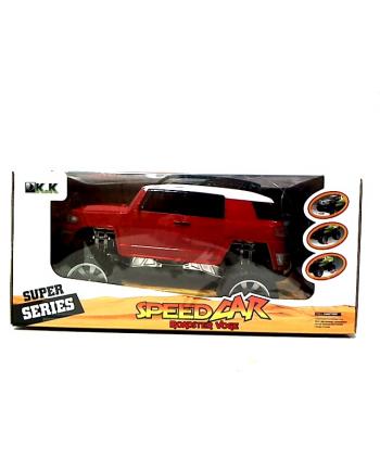 Jeep na radio z ładowarką BAR9791