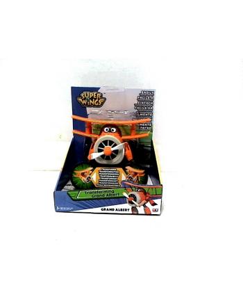 COBI Super Wings figurka sam. - robot Grand 710260