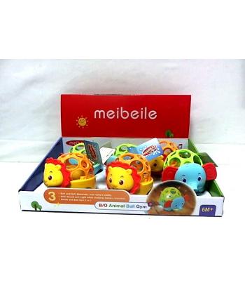 Zabawka dla dzieci 6szt/disp 394970