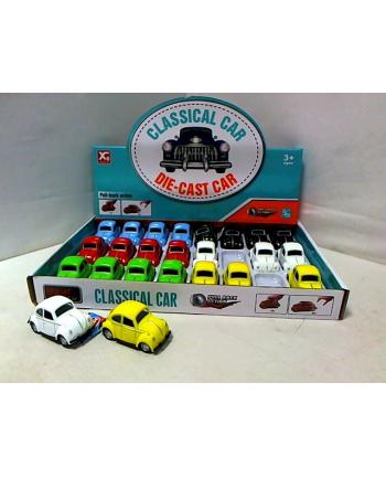 Auto garbus metowe 24szt/disp 393354