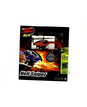 Air Hogs HeliSniper ze strzałkami 56421