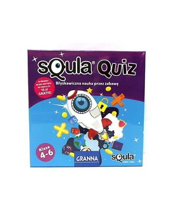 Gra SQULA quiz klasa 4-6 00313