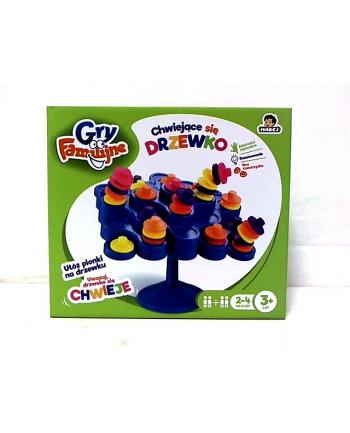 Gra familijna Chwiejące się drzewko 78101