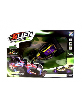 Auto RC buggy 1:18 USB Charger 78690