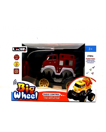 Auto straż radio HWA976438