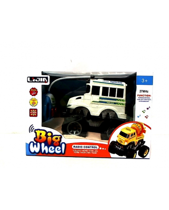 Auto policja radio HWA976444