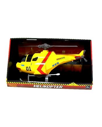 Helikopter na baterie TAC386