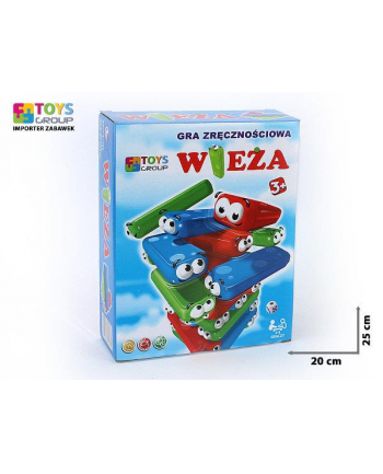 Gra Chwiejna wieża TG220193