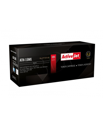 ActiveJet AT-15NX toner laserowy do drukarki HP (zamiennik C7115X)