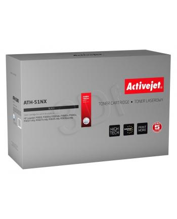 ActiveJet AT-51NX toner laserowy do drukarki HP (zamiennik Q7551X)