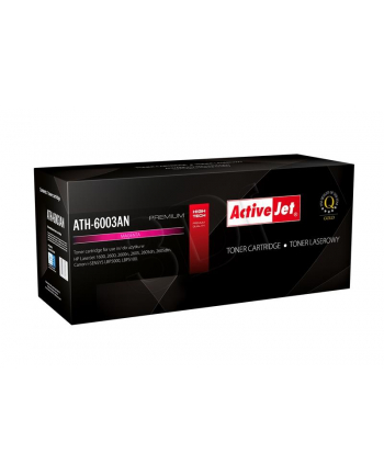 ActiveJet AT-603M toner laserowy do drukarki HP (zamiennik Q6003A)
