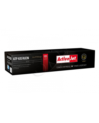 ActiveJet AT-KXFA83N toner laserowy do drukarki Panasonic (zamiennik KXFA83)
