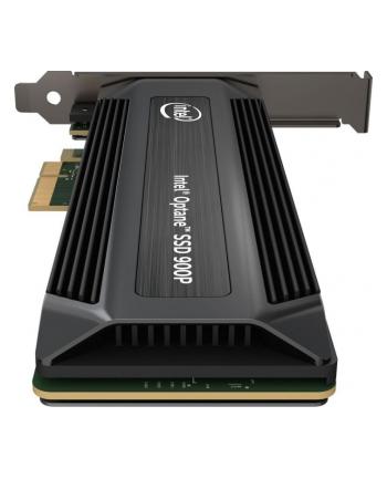 INTEL 900p SSD AIC 280GB PCIe SSDPED1D280GASX