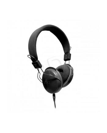 Słuchawki z mikrofonem ART AP-60MD czarn. (nauszne)