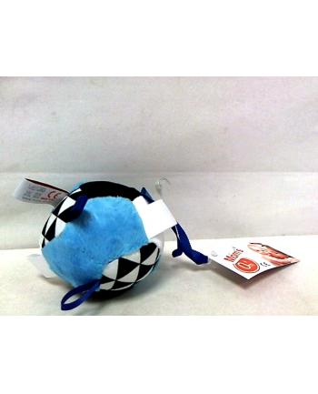 Piłka niebieska 741