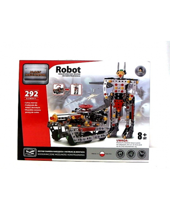 Mały mechanik robot 77694