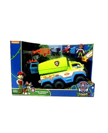 SPIN Psi Patrol pojazd terenowy 16705 6032668