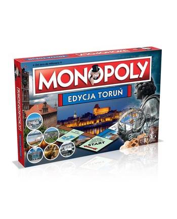 MONOPOLY Toruń 003018