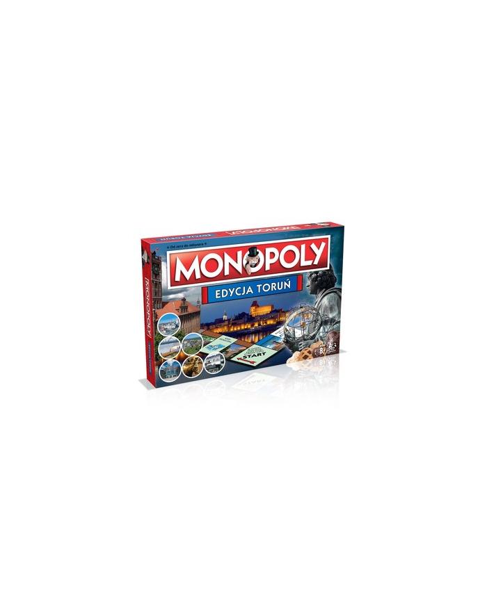 MONOPOLY Toruń 003018 główny