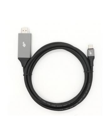 Kabel HDMI 2.0V - USB 3.1 typ C