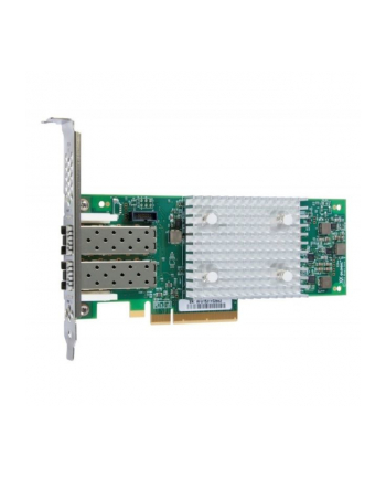 QLogic 16GB FC Dual port HBA 01CV760