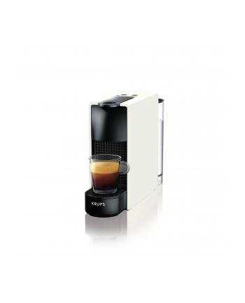 Krups Nespresso Essenza Mini - white
