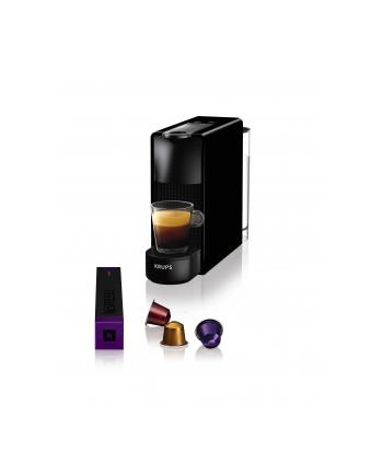 Krups Nespresso Essenza Mini - black