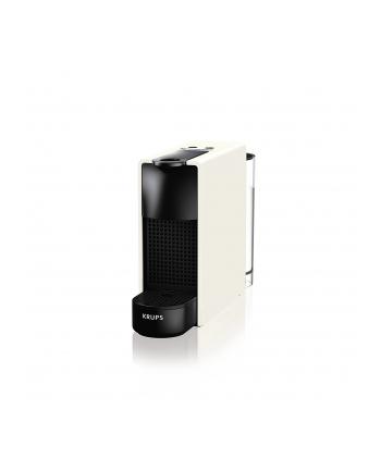 Krups Nespresso Essenza Mini & Aeroccino3 - white