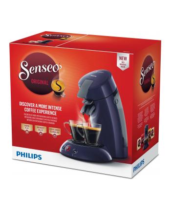 Philips Senseo Original HD6554/40 - purple