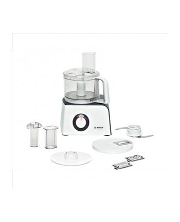 Bosch MCM4000 700W - white/grey
