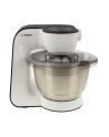 Robot kuchenny Bosch MUM54A00 900W - white/grey - nr 9