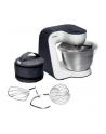 Robot kuchenny Bosch MUM54A00 900W - white/grey - nr 15