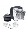 Robot kuchenny Bosch MUM54A00 900W - white/grey - nr 1