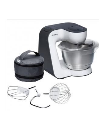 Robot kuchenny Bosch MUM54A00 900W - white/grey
