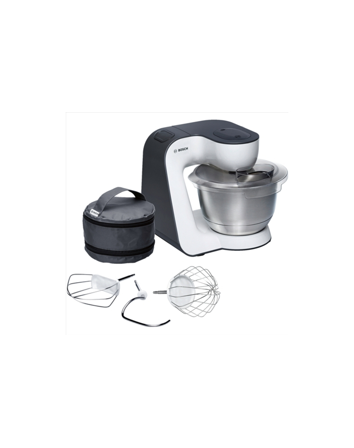 Robot kuchenny Bosch MUM54A00 900W - white/grey główny