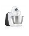 Robot kuchenny Bosch MUM54A00 900W - white/grey - nr 3